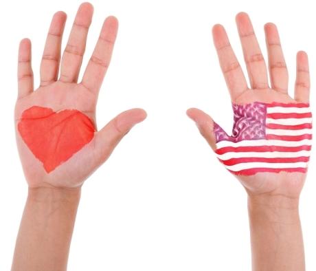 Love American Pronunciation
