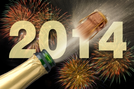 Happy New Year from Accent Adventure!